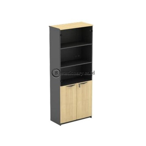 Modera Lemari Arsip Tinggi S Class Shc 7423 Office Furniture