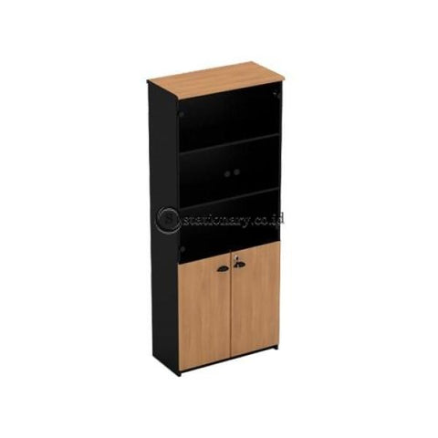 Modera Lemari Arsip Tinggi V Class Type Vhc 423 Office Furniture