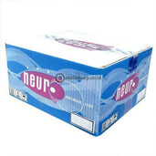 Neuro Continuous Form Ncr Warna 9.5Inch/2 X 11Inch/2 K1 (Bagi 4 Wartel) Office Stationery