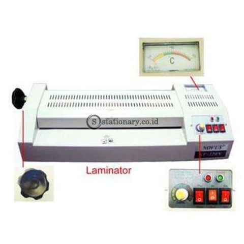 Novus Mesin Laminating Sf-320N Office Equipment Promosi