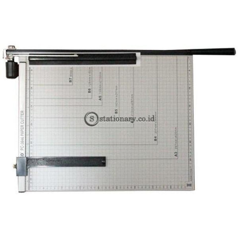 Paper Cutter Joyko A3 Office Equipment Promosi Lain -