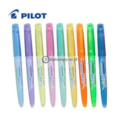Pilot Frixion Highlighter Sfl-10S Office Stationery