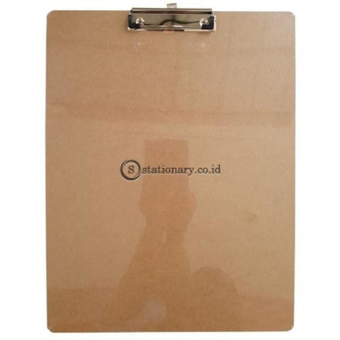 Pixel Clipboard Mdf A3 (320Mm X 440Mm) Potrait Clb-01 Office Stationery