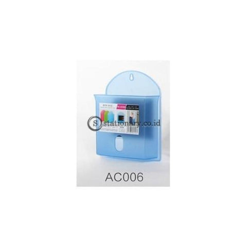 Pixel Hanging Magnetic Box A6 Ac-006 Office Stationery