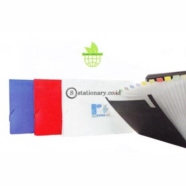 Pp Expanding File 12 Pocket A4 Office Stationery