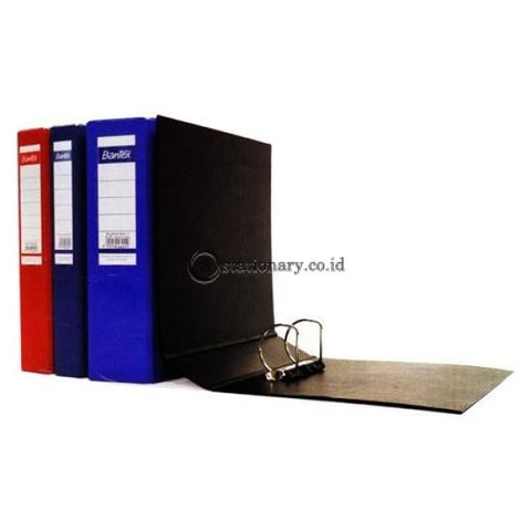 Bantex Ring Binder 2 Ring O 25mm Folio #8226