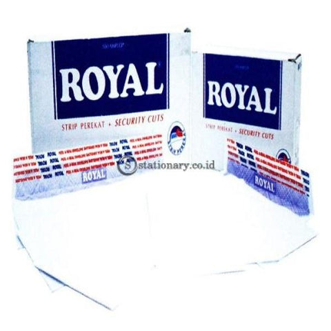Royal Amplop Putih No 110 Office Stationery
