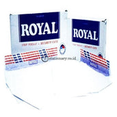 Royal Amplop Putih No 90 Office Stationery