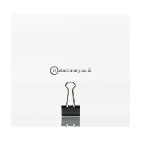 Sdi Binder Clip 19Mm (No.107) #0226 Office Stationery