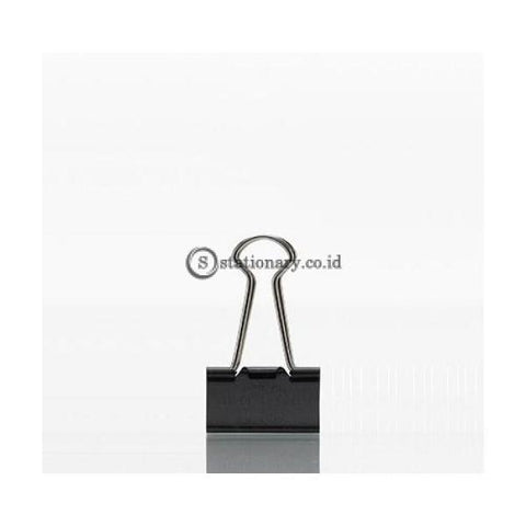 Sdi Binder Clip 32Mm (No.155) #0224 Office Stationery