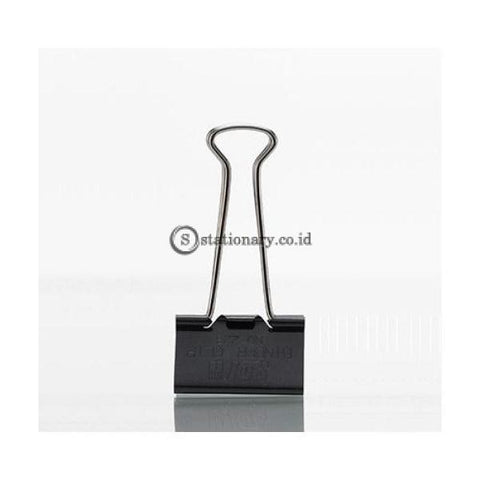 Sdi Binder Clip 41Mm (No.200) #0223 Office Stationery