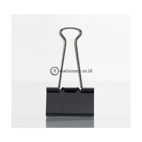 Sdi Binder Clip 51Mm (No.260) #0222 Office Stationery
