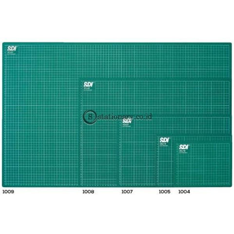 Sdi Cutting Mat A4 1005 Office Equipment