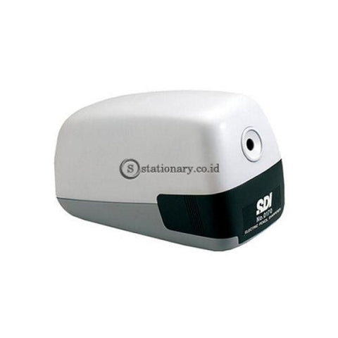 Sdi Electric Pencil Sharpener 0170 Office Stationery