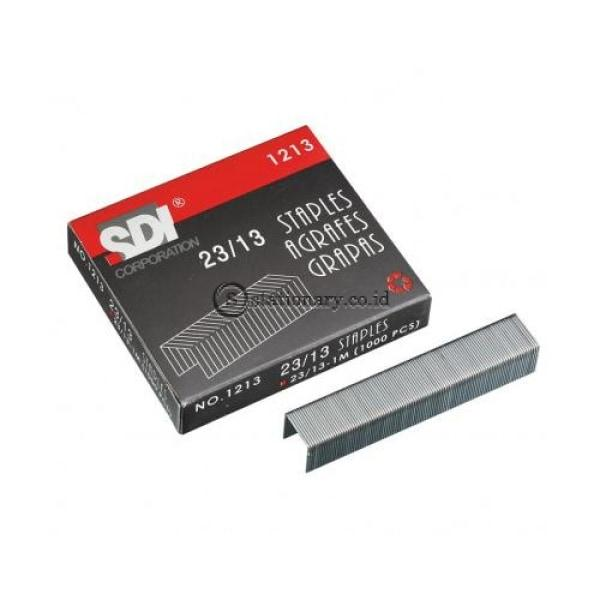 Sdi Isi Staples 23/13 No 1213 Office Stationery