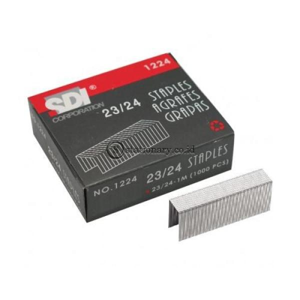 Sdi Isi Staples 23/24 No 1224 Office Stationery