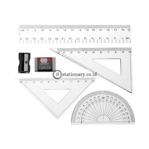 Sdi Jangka Compass Set 0603A Office Stationery