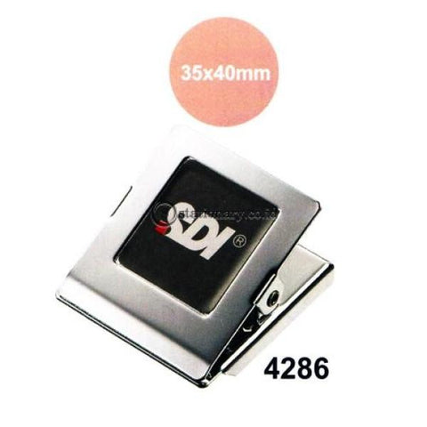 Sdi Magnet Clip Medium ( M ) 4286 Office Stationery Equipment