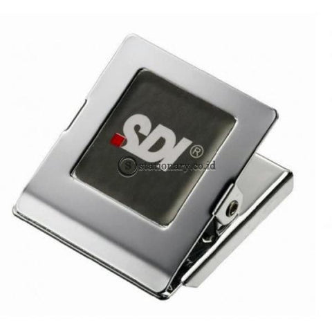 Sdi Magnet Clip Small ( S ) 4285 Office Stationery Equipment Promosi