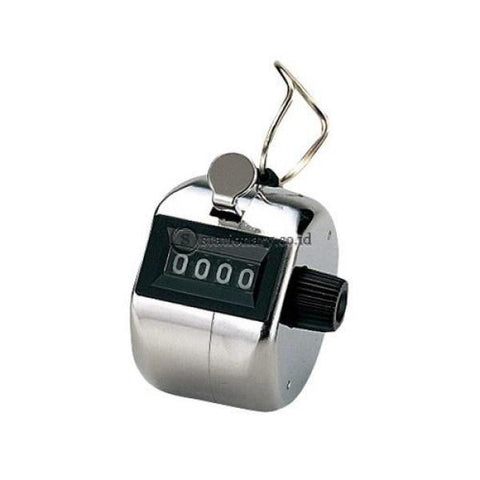 Sdi Penghitung Hand Tally Counter 1055 (High Quality) Office Stationery