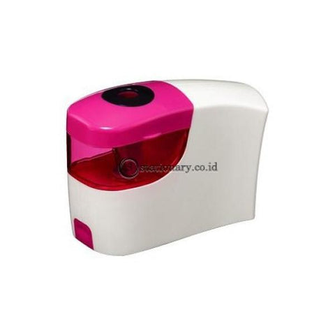 Sdi Rautan Pensil 2 Way Xchanger Electric Sharpener 0174B Office Stationery