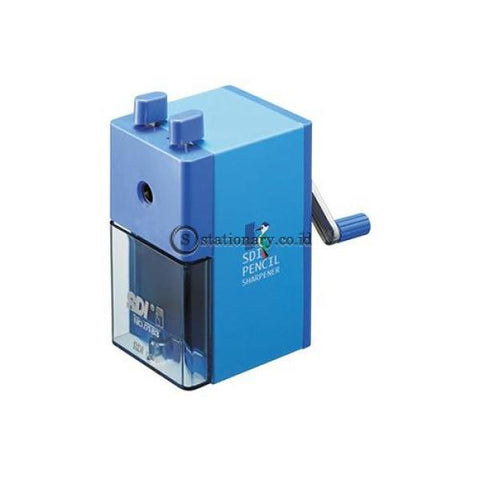 Sdi Rautan Pensil Sharpener 0163 ( A-5 ) Office Stationery