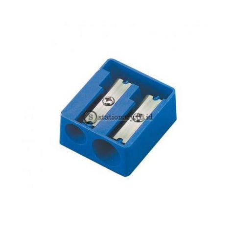 Sdi Sharpener ( Two Holes ) 0138 B Office Stationery