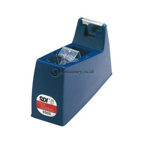 Sdi Tape Dispenser 0505 (S) Office Stationery