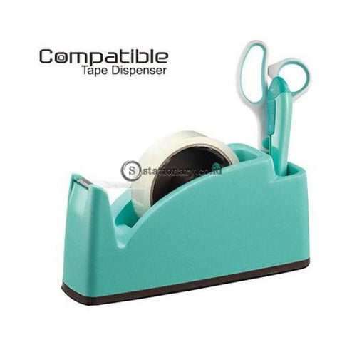 Sdi Tape Dispenser Compatible 0516B Office Stationery