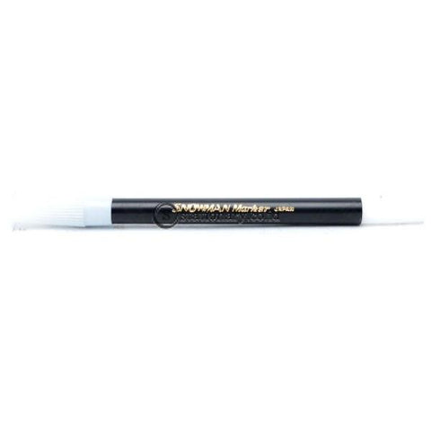 Snowman Spidol Marker Kecil Pw-1A Office Stationery
