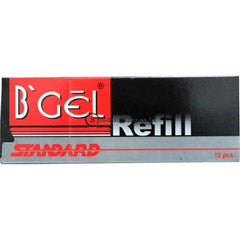 Standard Refill Ballpoint B-Gel 0.7 Office Stationery