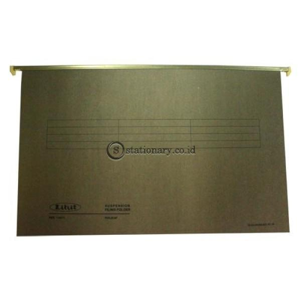 Suspension File Folder Lihit No 69 Office Stationery