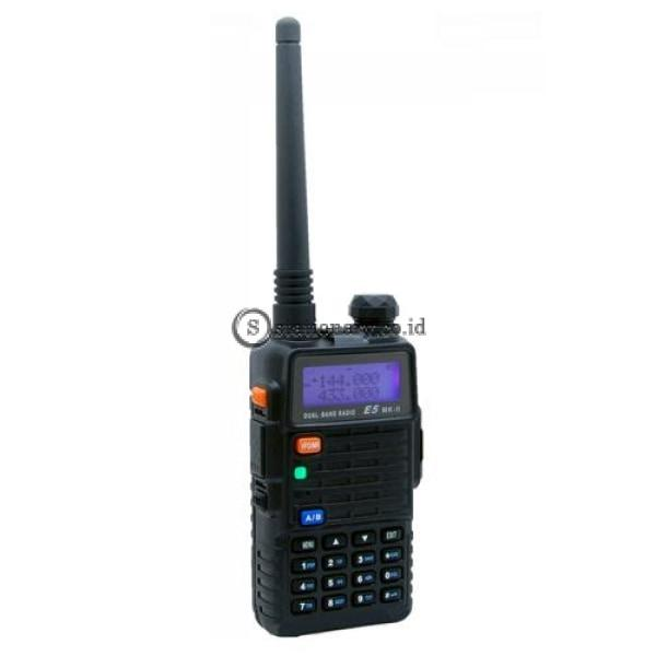 Teno Handy Talky Dual Band Tn-Uv-E5 Office Equipment