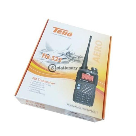 Teno Handy Talky Tn-322 Aero Office Equipment