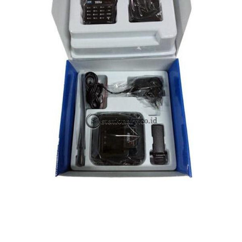 Teno Handy Talky Tn-727 Office Equipment Promosi