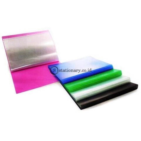 Trendy Display Book 20 Pockets 3133 A4 Bantex Transparant - 08 Office Stationery