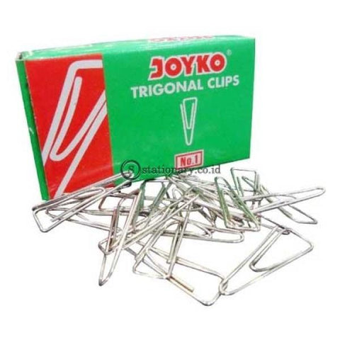 Joyko Trigonal Clip 28mm No 1