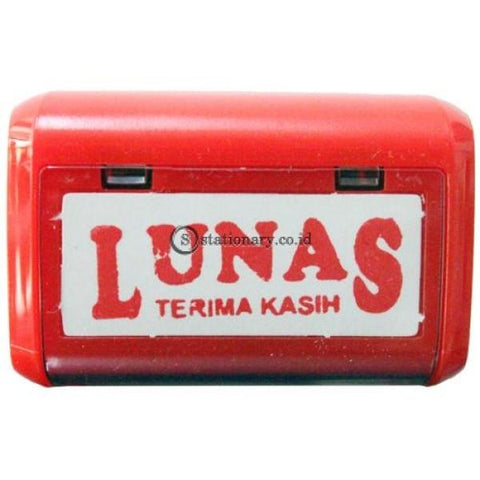 Trodat Stempel Printy Lunas 3911 Office Stationery