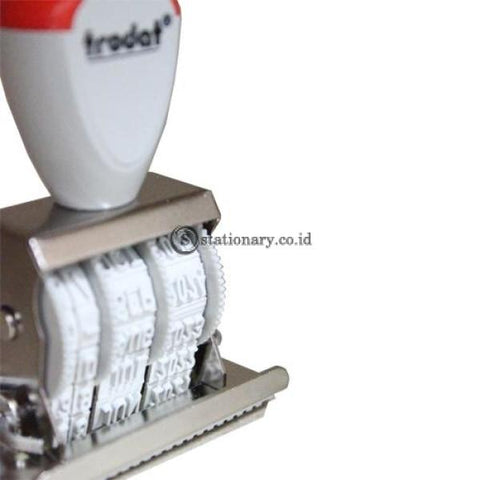 Trodat Stempel Tanggal Dan Tulisan Paid 2210 Office Stationery