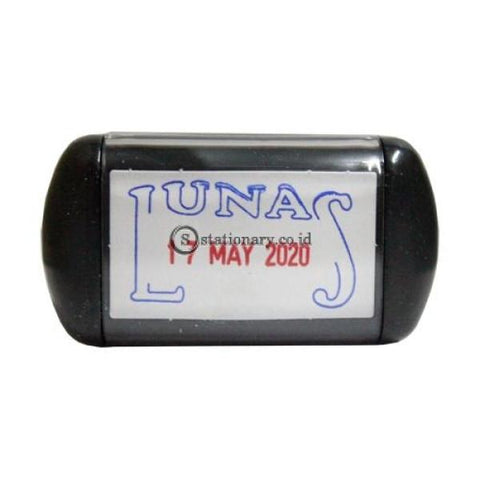 Trodat Stempel Tanggal Printy Dater Lunas 4750 Office Stationery