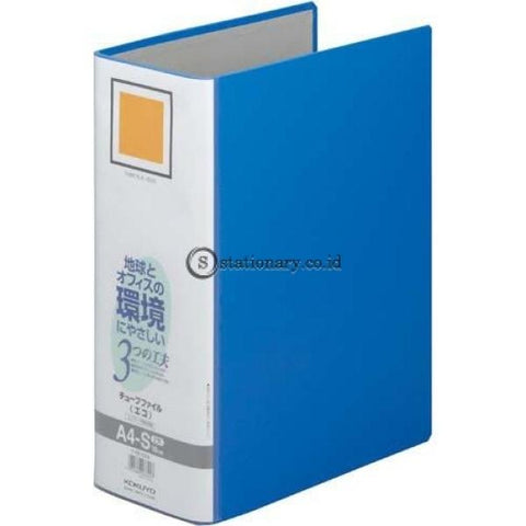 Tube File Kokuyo Fu-E6100 Blue Office Stationery
