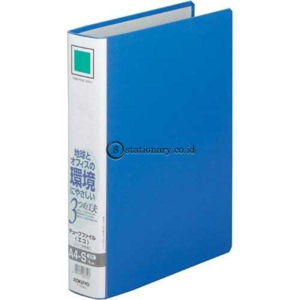 Tube File Kokuyo Fu-E640 Blue Office Stationery Promosi
