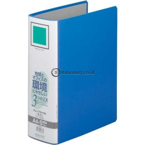 Tube File Kokuyo Fu-E680 Blue Office Stationery