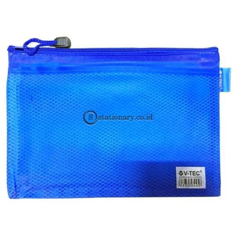 V-Tec Zipper Bag 2 Sap Vt-Zb/a5 Office Stationery