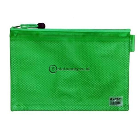 V-Tec Zipper Bag 2 Sap Vt-Zb/b5 Office Stationery
