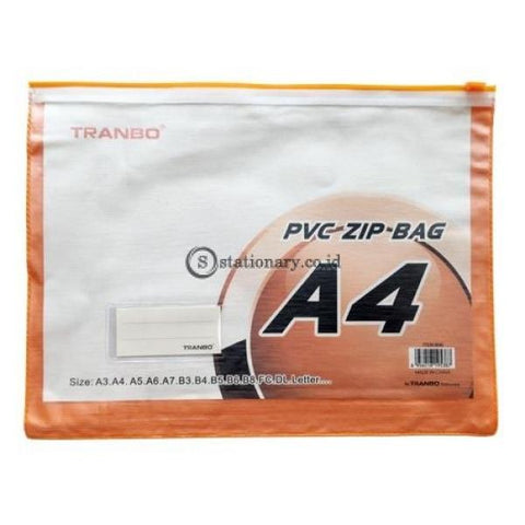 V-Tec Zipper Bag Bili B7380/a4 Office Stationery