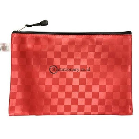 V-Tec Zipper Bag Document Type 1236-B5 Office Stationery