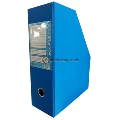 Yushinca Box File Ysc C-308 Office Stationery