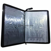 Yushinca Clear Holder Album Resleting 40 Pocket Dk-40 Office Stationery