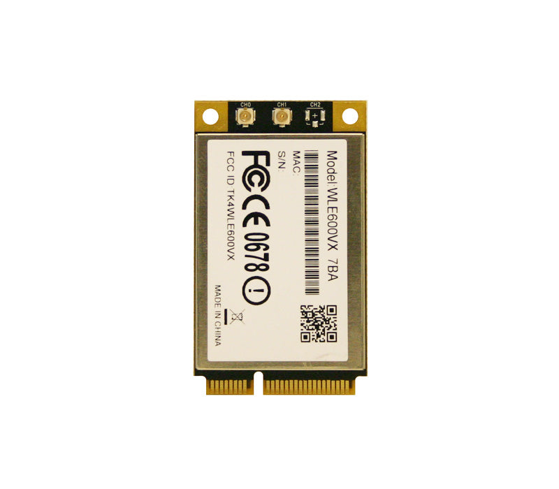 Compex WLE600VX-I Industrial Grade Wireless Module